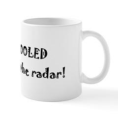 Mug - unschool radar