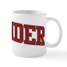 ZANDER Design Mug