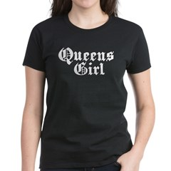 Queens Girl Tee