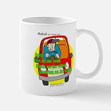 Driving Safety Mug