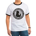 Genealogy Detectives Ringer T