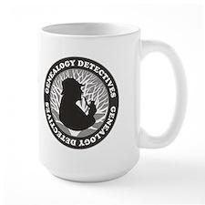 Genealogy Detectives Mug