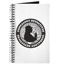Genealogy Detectives Journal
