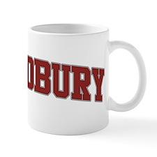 WOODBURY Design Mug