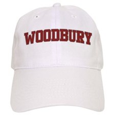 WOODBURY Design Baseball Cap