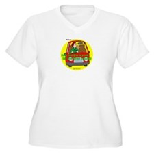 Driving Safety T-Shirt