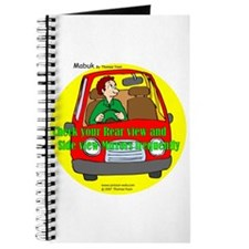 Driving Safety Journal