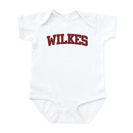 WILKES Design Infant Bodysuit