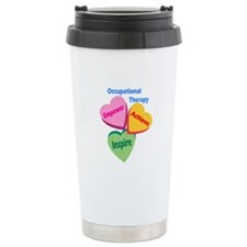 OT Multi Heart Travel Mug