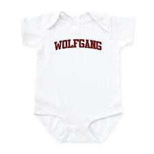 WOLFGANG Design Infant Bodysuit