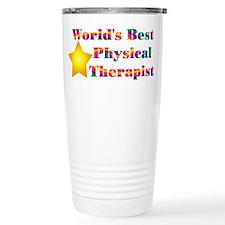 World's Best PT Travel Mug