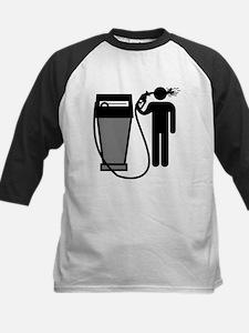 Gas Pump Suicide Tee