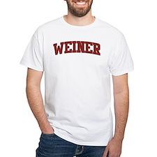 WEINER Design Shirt