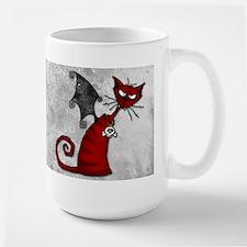 Doom Kitty Mug