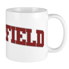 WARFIELD Design Mug