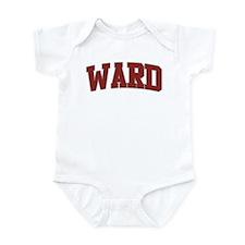 WARD Design Infant Bodysuit