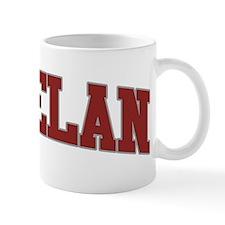 WHELAN Design Mug