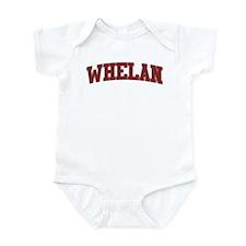 WHELAN Design Infant Bodysuit