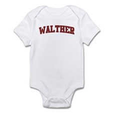 WALTHER Design Infant Bodysuit