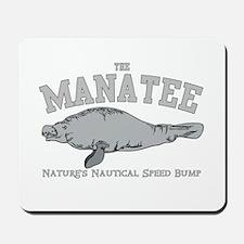 Manatee GR2 Mousepad