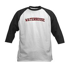 WATERHOUSE Design Tee