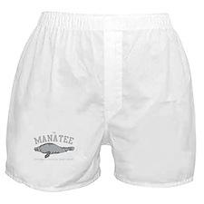 Manatee GR1 Boxer Shorts