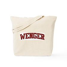 WENGER Design Tote Bag