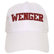 WENGER Design Baseball Cap