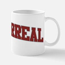 VILLARREAL Design Mug