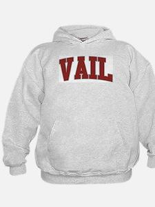 VAIL Design Hoodie