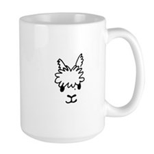 Pineridge Plains Alpacas Mug