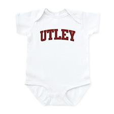 UTLEY Design Infant Bodysuit