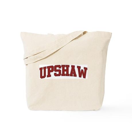 UPSHAW Design Tote Bag