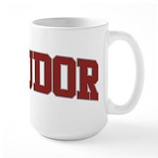 TUDOR Design Mug
