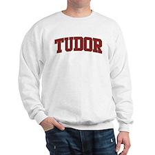 TUDOR Design Sweatshirt