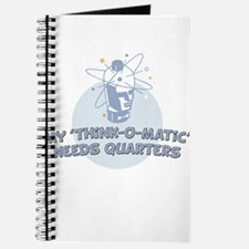 My Think O Matic Journal
