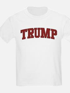 TRUMP Design T-Shirt