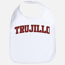 TRUJILLO Design Bib