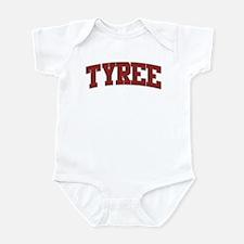 TYREE Design Infant Bodysuit