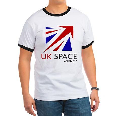 UK Space Agency Ringer T