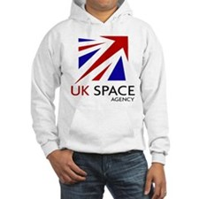 UK Space Agency Hoodie