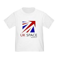 UK Space Agency T