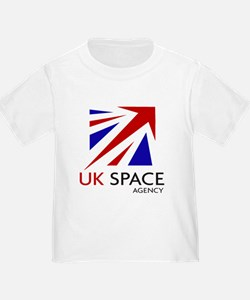 UK Space Agency T