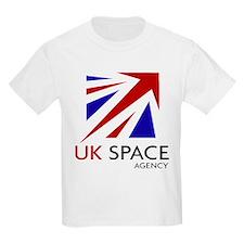 UK Space Agency T-Shirt