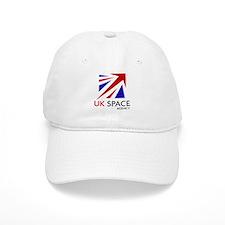 United Kingdom Space Agency Baseball Cap