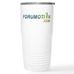 Forumotion.com Travel Mug