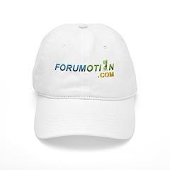 Forumotion.com Baseball Cap