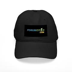 Forumotion.com Baseball Hat