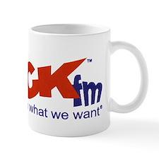 Jack FM Mug