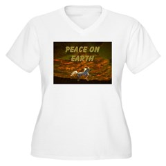 One Stop Holiday Shopping T-Shirt